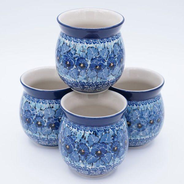 4-piece Mug Sets